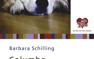 """COLUMBO – Ein Hund für alle """"Felle"""""""