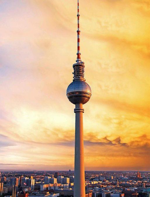 BERLIN BERLIN …