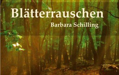"Lyrik ""Blätterrauschen"""