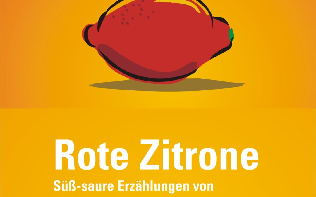 "Pärchensatire ""Rote Zitrone"""